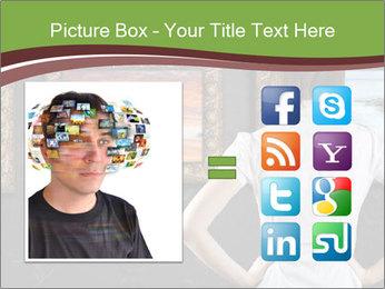 0000081896 PowerPoint Template - Slide 21