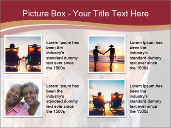 0000081898 PowerPoint Template - Slide 14