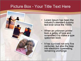 0000081898 PowerPoint Template - Slide 17