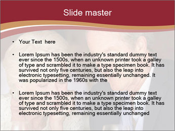 0000081898 PowerPoint Templates - Slide 2