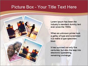 0000081898 PowerPoint Template - Slide 23