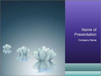 0000081899 PowerPoint Template - Slide 1