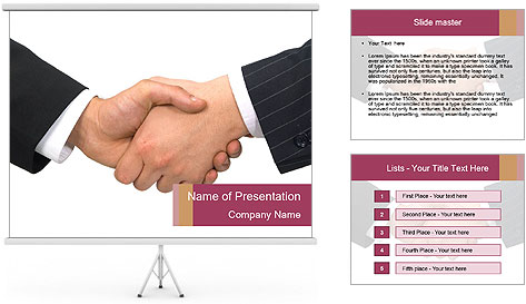 0000081900 PowerPoint Template