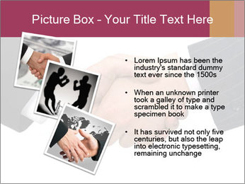 0000081900 PowerPoint Template - Slide 17