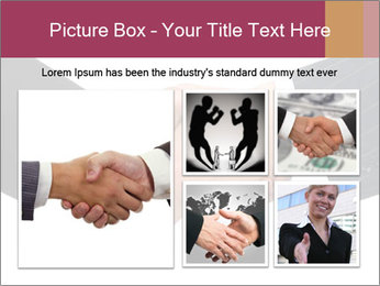 0000081900 PowerPoint Template - Slide 19