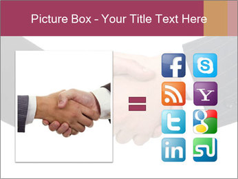0000081900 PowerPoint Template - Slide 21