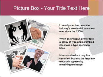 0000081900 PowerPoint Templates - Slide 23