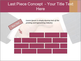 0000081900 PowerPoint Template - Slide 46