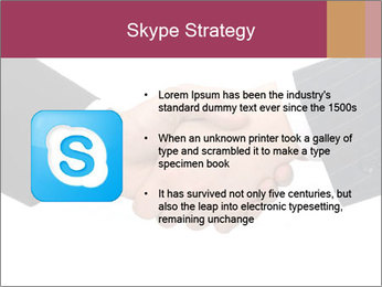 0000081900 PowerPoint Template - Slide 8