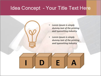 0000081900 PowerPoint Template - Slide 80