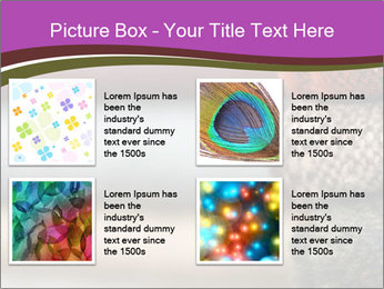 0000081901 PowerPoint Template - Slide 14