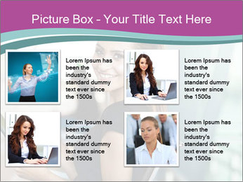 0000081902 PowerPoint Template - Slide 14