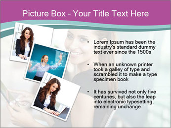 0000081902 PowerPoint Template - Slide 17