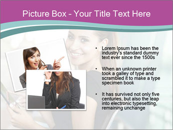 0000081902 PowerPoint Template - Slide 20