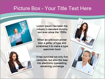 0000081902 PowerPoint Templates - Slide 24
