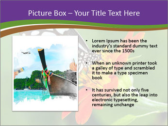 0000081903 PowerPoint Template - Slide 13