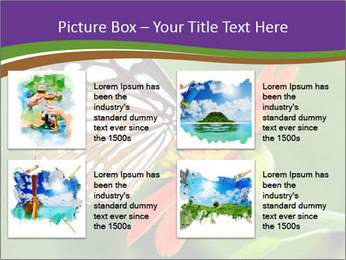 0000081903 PowerPoint Template - Slide 14