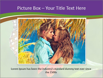 0000081903 PowerPoint Template - Slide 15