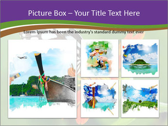 0000081903 PowerPoint Template - Slide 19