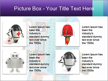 0000081904 PowerPoint Template - Slide 14