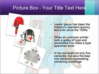 0000081904 PowerPoint Template - Slide 17