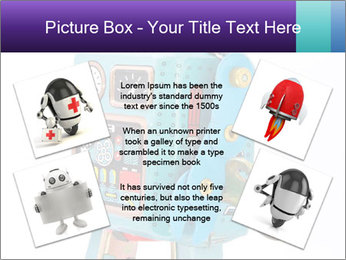 0000081904 PowerPoint Template - Slide 24