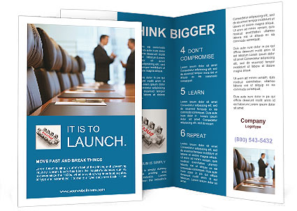 0000081905 Brochure Template