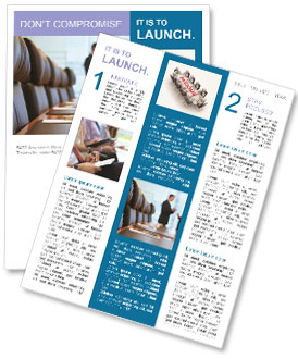0000081905 Newsletter Templates