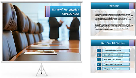 0000081905 PowerPoint Template