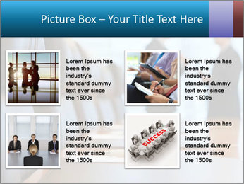 0000081905 PowerPoint Template - Slide 14