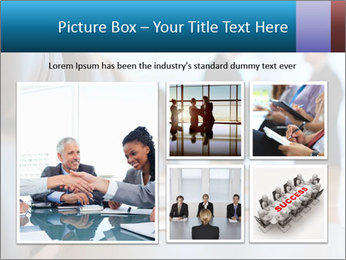 0000081905 PowerPoint Templates - Slide 19