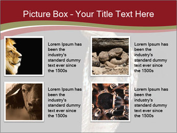 0000081906 PowerPoint Templates - Slide 14