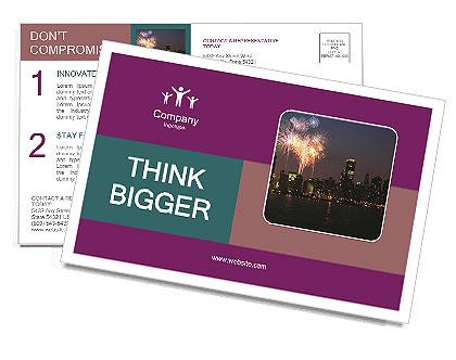0000081907 Postcard Template