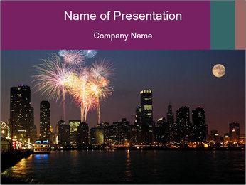 0000081907 PowerPoint Template - Slide 1