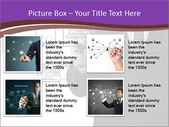 0000081908 PowerPoint Template - Slide 14