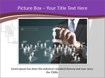 0000081908 PowerPoint Template - Slide 15