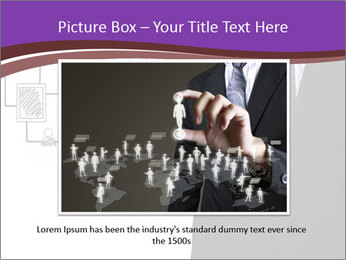 0000081908 PowerPoint Template - Slide 16