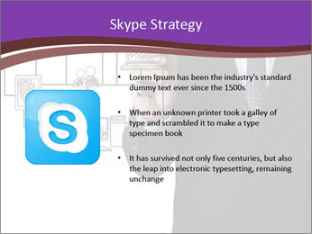 0000081908 PowerPoint Template - Slide 8