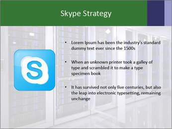 0000081910 PowerPoint Template - Slide 8