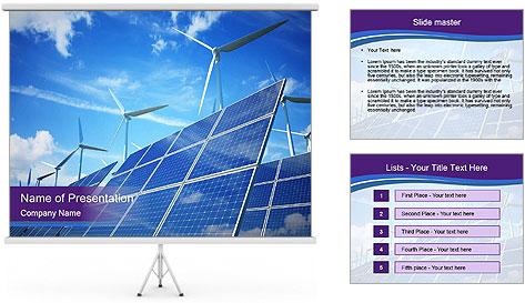 0000081911 PowerPoint Template
