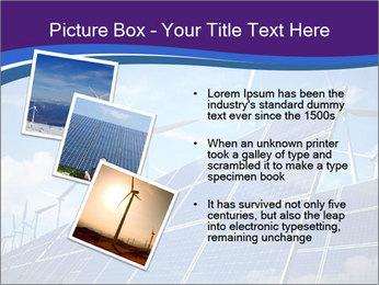 0000081911 PowerPoint Template - Slide 17