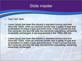 0000081911 PowerPoint Template - Slide 2