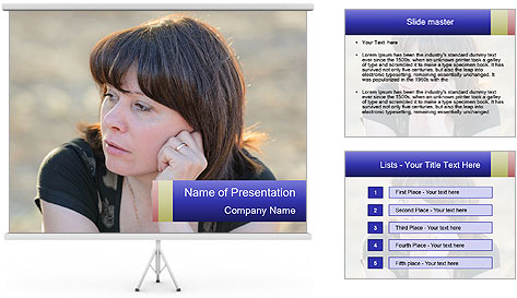 0000081912 PowerPoint Template