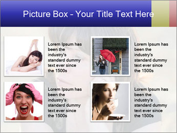 0000081912 PowerPoint Templates - Slide 14