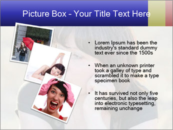 0000081912 PowerPoint Templates - Slide 17