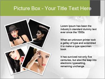 0000081914 PowerPoint Template - Slide 23