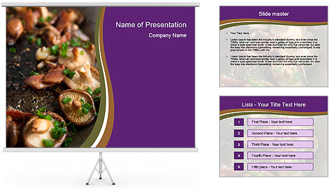 0000081915 PowerPoint Template