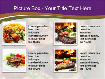 0000081915 PowerPoint Templates - Slide 14