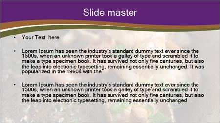0000081915 PowerPoint Template - Slide 2