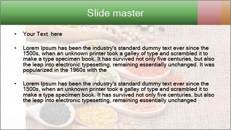 0000081916 PowerPoint Template - Slide 2